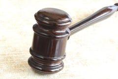 Gesetz Lizenzfreies Stockfoto