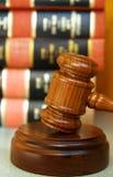 Gesetzbücher Stockfoto