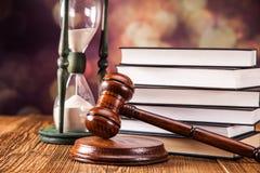 Gesetzeskonzept Lizenzfreie Stockfotos
