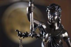 Gesetzesthema Lizenzfreie Stockbilder