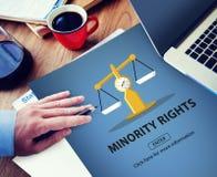 Gesetzesurteil-Rechte, die Rechtsauffassung wiegen Stockbilder