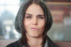 Gesicht Lizenzfreie Stockfotos