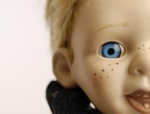 Gesicht Lizenzfreies Stockfoto