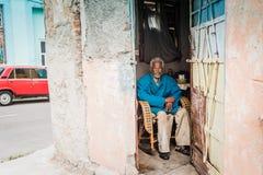 Gesicht der Armut Lizenzfreie Stockbilder