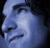 Gesicht nahes up-3 lizenzfreies stockbild
