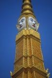 Gesicht von Buddha Lizenzfreie Stockbilder