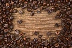 Gesims di Caffé Lizenzfreies Stockfoto