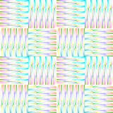 Gesimuleerd gebrandschilderd glas vector illustratie