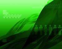 Geslacht Idea003 Royalty-vrije Stock Fotografie