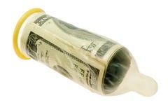 Geslacht voor geld Stock Foto