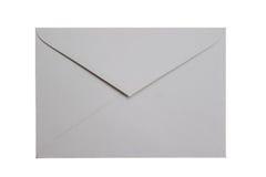 Gesloten geweeste Envelop Royalty-vrije Stock Fotografie