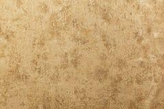 Gesloten structuur van een decoratieve achtergrond in beige tonen Stock Afbeeldingen