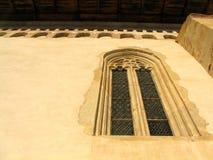 Gesloten venster Royalty-vrije Stock Foto