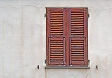 Gesloten venster stock foto's