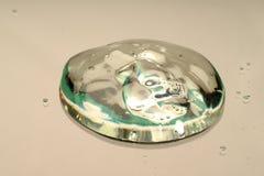 Gesmolten metaal 2 Royalty-vrije Stock Afbeelding