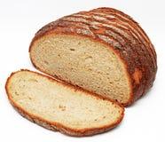 Gesneden brood Royalty-vrije Stock Afbeeldingen