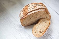 Gesneden brood Stock Fotografie