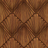 Gesneden houten naadloze textuur vector illustratie