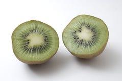 Gesneden Kiwi Stock Fotografie