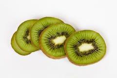 Gesneden Kiwi Stock Foto