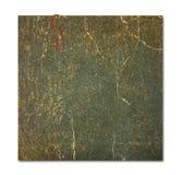 Geïsoleerde nota met paperclip, het knippen weg Royalty-vrije Stock Foto's