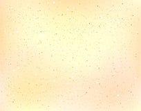 Gespikkelde achtergrond stock illustratie