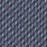 Gesponnene Fasern. Lizenzfreie Stockbilder