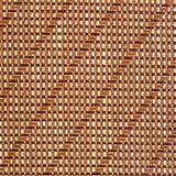 Gesponnener Bambus Stockbild