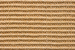 Gesponnenes gestreiftes abstraktes Muster Stockbilder