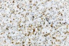 Gesprenkelte Quarz-Oberfläche stockbild