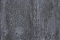 Gesso concreto grigio delle carte da parati di Von fotografia stock