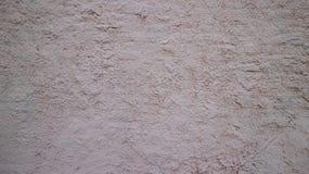 Gesso decorativo del muro di cemento immagini stock libere da diritti
