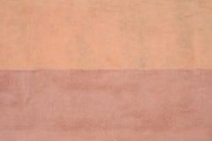 Gesso di colore marrone per i precedenti Immagine Stock