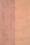 Gesso di colore marrone per i precedenti Fotografia Stock