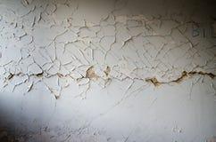 Gesso di terremoto Immagini Stock Libere da Diritti