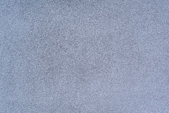 Gesso grigio chiaro per fondo Fotografie Stock