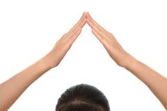 gest royaltyfri bild