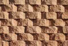 Gestapelt, Steine landschaftlich verschönernd Lizenzfreies Stockbild
