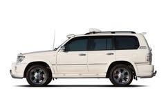Gestemde SUV Stock Fotografie
