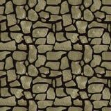 Gestenigde naadloze patern textuur Royalty-vrije Stock Afbeelding