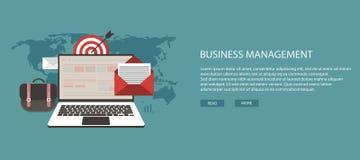 Gestión de negocio Fotografía de archivo libre de regalías