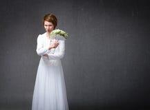 Gesti maleducati di nozze immagine stock libera da diritti