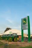 Gestione commerciale di John Deere in Shepparton, Australia Fotografia Stock