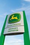 Gestione commerciale di John Deere in Shepparton, Australia Fotografie Stock