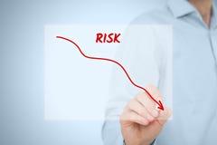 Gestione dei rischi Fotografia Stock