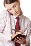 Gestionnaire de Multitask Photos libres de droits