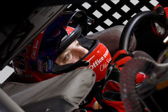 Gestionnaire de NASCAR, Stewart élégant photos stock