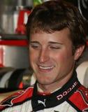 Gestionnaire Kasey Kahne de NASCAR Image stock