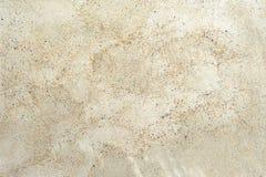 Gestippelde gipspleisterimitatie van spotty steentextuur royalty-vrije stock afbeelding