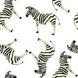 Gestreept patroon op een witte achtergrond stock afbeeldingen